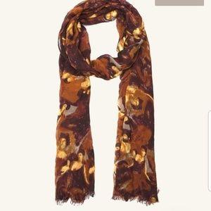 Patricia Nash Roman Goddess scarf NWT